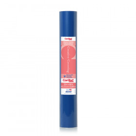 Contact Adhesive Roll Royal Blue 18In X 60Ft