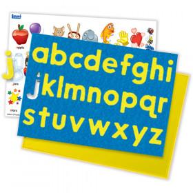 Puzzle A-Z Lowercase 2T Letters Ages 3-6
