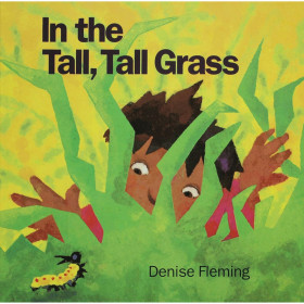 In the Tall, Tall Grass Big Book