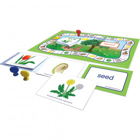 Science Readiness Learning Center Game: All About Plants