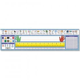 Modern Manuscript Desk Tape
