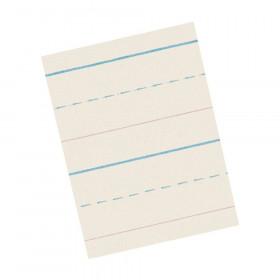 D-Nealian Ruled Pads 500 Sht Gr K 500 Sheets/Ream