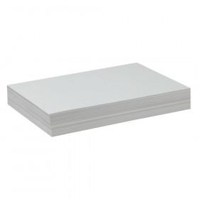 White Drawing Paper 12X18 500 Shts 50Lb