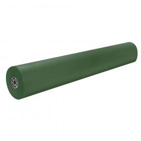 Green Rainbow Kraft Roll 1000 Ft