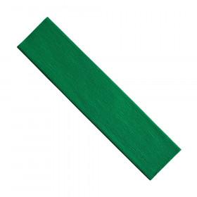 Green Crepe Paper Creativity Street