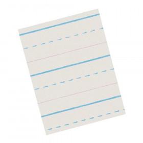 Broken Midline Paper Tablet Gr 2
