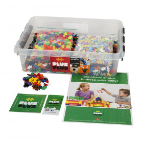 School Set, 3,600 pieces in All Colors (Basic, Neon, & Pastel)