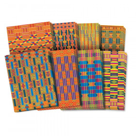 African Textile Paper
