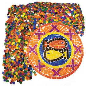 Mosaic Squares