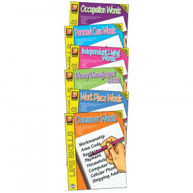 Life-Skill Lessons Set Of All 6 Bks