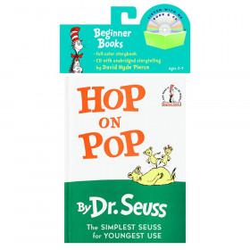 Carry Along Book & Cd Hop On Pop