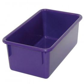 Stowaway Tray no Lid, Purple