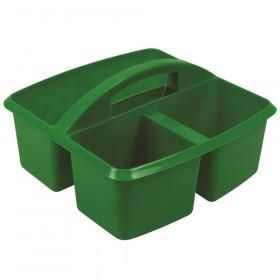 Small Utility Caddy, Green