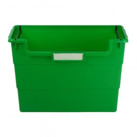 Desktop Organizer Green