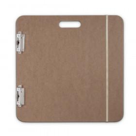 Portable Sketch Board 19 X 19In