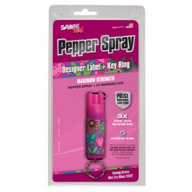 Designer Pepper Spray