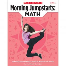 Morning Jumpstarts Math Gr 5