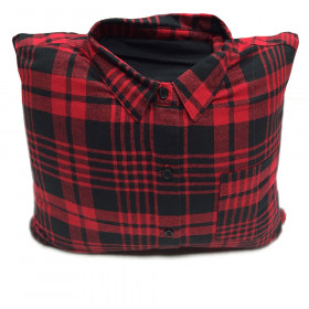 Flannel Pillow