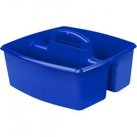 Large Caddy, Blue