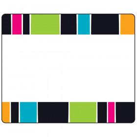 Stripe-tacular Groovy Terrific Labels™