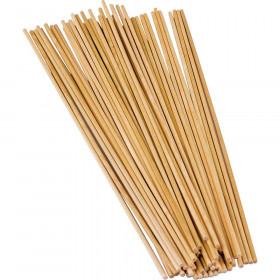 """STEM Basics, 1/8"""" Wood Dowels (100)"""