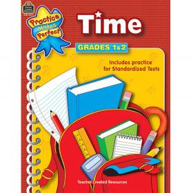 PMP: Time (Gr. 1?2)