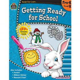 RSL: Getting Ready for School (PreK?K)