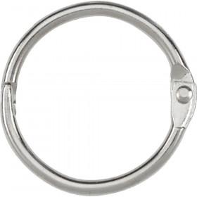 6 Pack 1 Inch Binder Rings