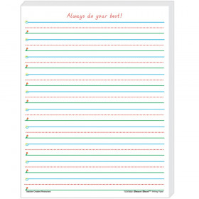 Smart Start? 1?2 Writing Paper: 100 sheets