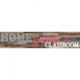 Home Sweet Classroom Banner