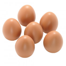 Play Eggs, 6 Per Pack