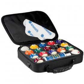 Aramith Nylon Billiard Ball Carrying Case