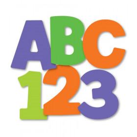 Color Splash EZ Letters