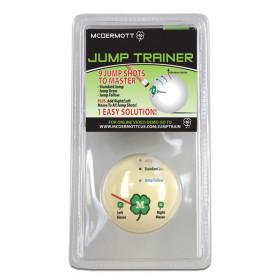 McDermott Jump Training Billiards Ball