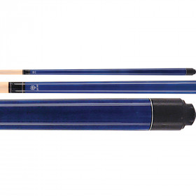 McDermott Lucky L2 Blue Pool Cue Stick