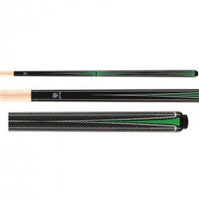 McDermott Lucky L45 Green Pool Cue Stick