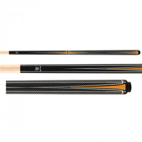 McDermott Lucky L47 Yellow Pool Cue Stick