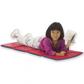 Basic Kindermat 5 Mil Vinyl 19 X 45 Folds To 11 X 19
