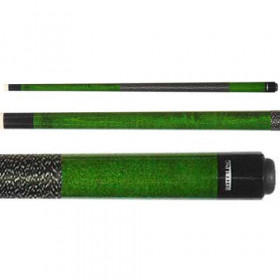 Sterling Green Discount Pool Cue