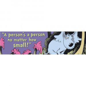 EU-849666 - Banner Horton Person A Person in Banners