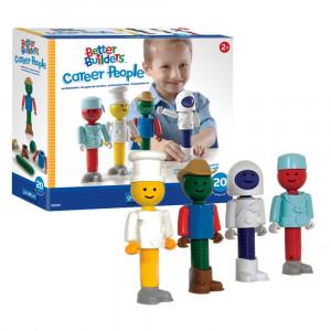 GD-8305 - Better Builders Career People in Toys