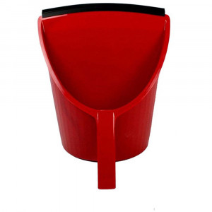 ROM45002 - Handy Pan Red in Janitorial