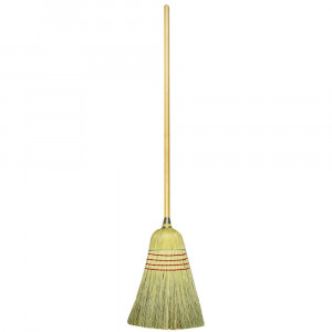SMA92416 - Small Broom in Janitorial