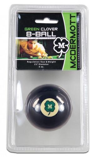 McDermott Green Clover 8-Ball