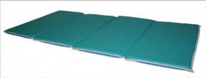 PZ-HDM301 - Heavyduty Kindermat 1X24x48 Blue Teal in Mats