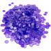 1000 Pack Purple Bingo Marker Chips