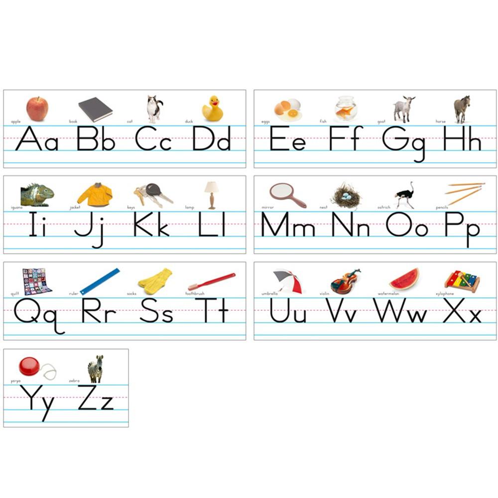 Teacher Classroom Decoration Games ~ Alphabet lines traditional manuscript nst north