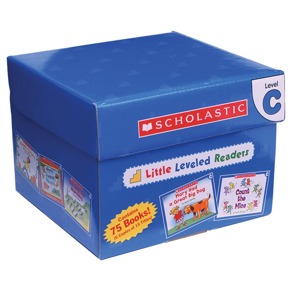 Teaching resources, children's and teacher books, lesson plans, book lists, classroom resources, educational products from Scholastic for PreK to 12 teachers.