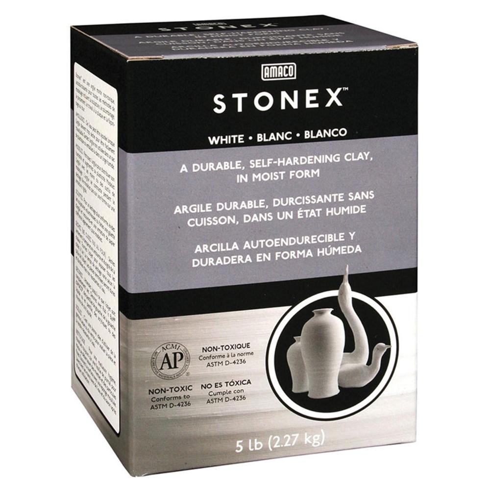 AMA47338C - Stonex 5 Lb. in Clay & Clay Tools