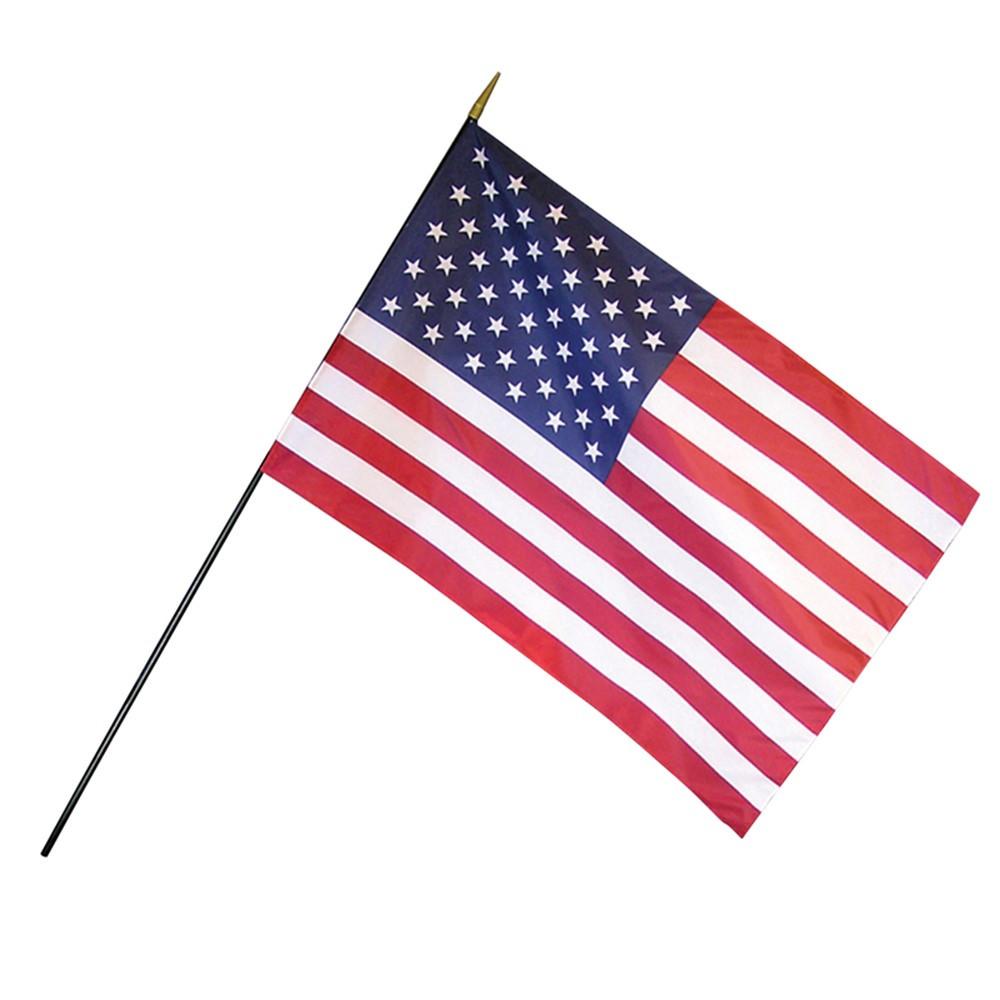 ANN042800 - Us Classroom Flags 12X18 in Flags